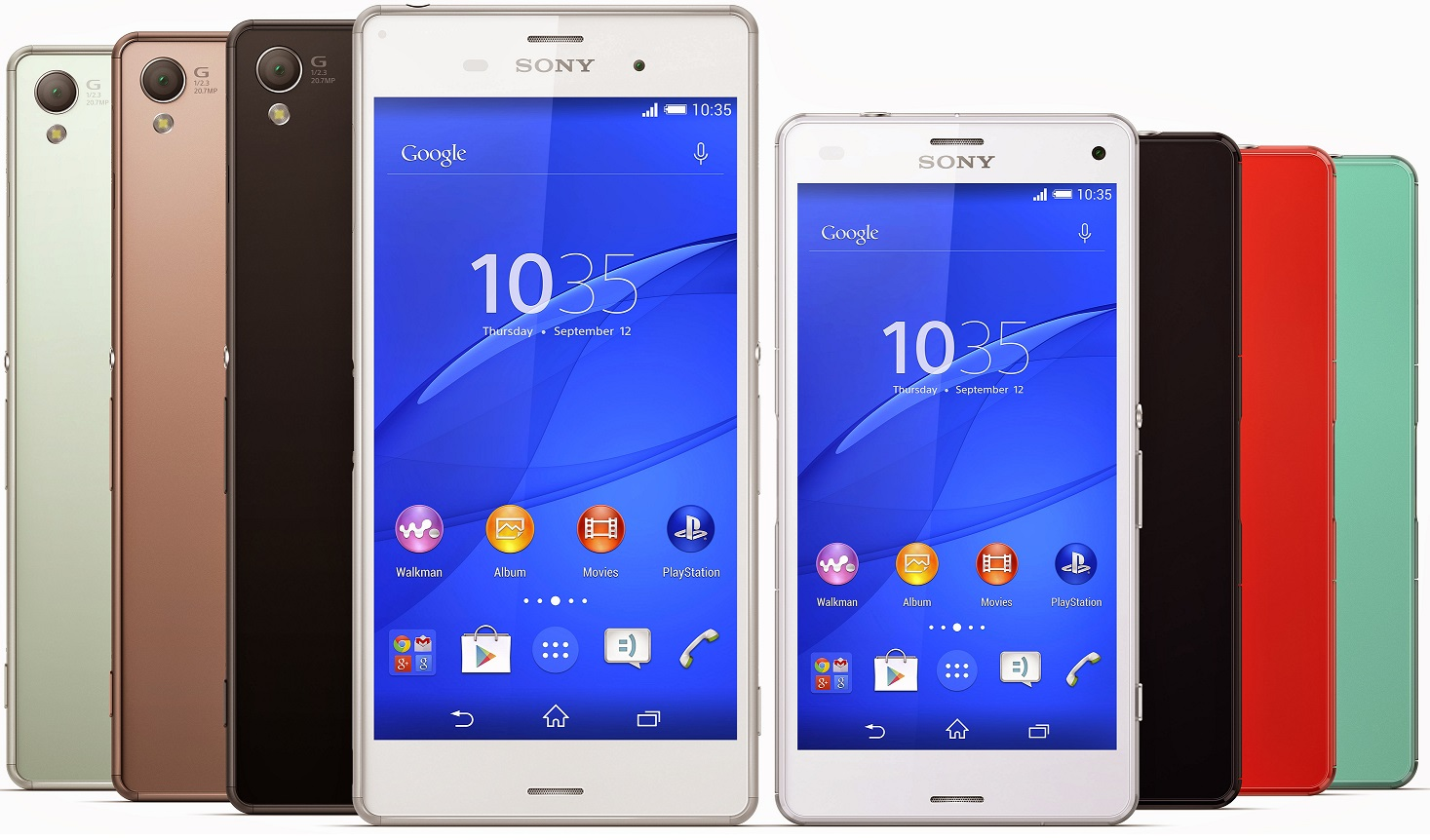sony xperia z3 compact review well played sony the pathology of technology